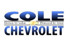 Cole Chevrolet large-37110215d7a67254bf7a0a24aec39758