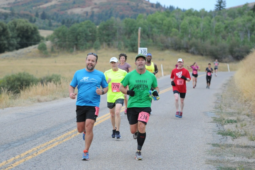 20 Tips for Running a Marathon