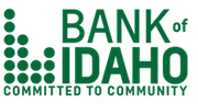 Bank of Idaho Logo