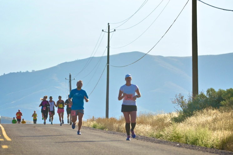 Why You Should Run the Pocatello Marathon